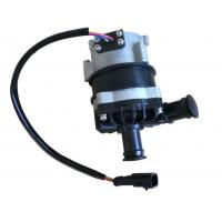 Best 12V/24V DC  with CAN interface High Efficiency Electric Coolant brushless water PumpFor Hybrid Electrical Vehicle wholesale