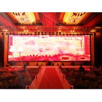 Best China Die Casting Aluminum Indoor /Outdoor Rental Led Display Screen P8 Smd,!! Wall Led Display !!! wholesale