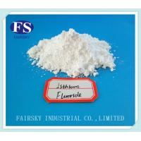 Buy cheap Lithium Fluoride(Fairsky) 98%Min&Leading supplier in China from wholesalers