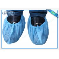 Best Disposable TNT Fabric for Spa and Hygiene / Medical Shoe Cover / Pillow Cover wholesale
