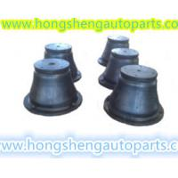 Cheap Auto rubber fender for auto exhaust systems for sale