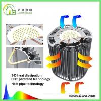 Best 100° Commercial Led High Bay Lighting 150 Watt with Meanwell Driver , 3000-6500K CCT wholesale