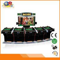 China Developing Online Gambling Casino New Game Slot Machine Terminal For Sale on sale