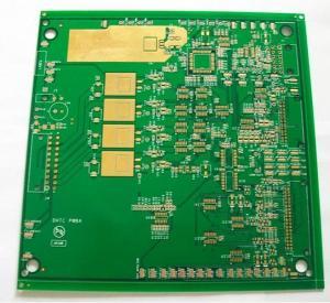 Best 50 - 300V 2-layer 0.15mm 10OZ Ceramics, Aluminium advanced pcb assembly pcba board  wholesale