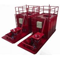 Best Mud mixing system for well drilling used in solids control or fluid process system wholesale