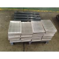 Best Hot rolling AZ31B H24 M1C High potential Magnesium alloy Plate for embossing , Engraving, CNC wholesale