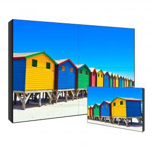 Best P3 High Resolution Smart LCD Video Wall Display LTI550HN11 1920X1080 wholesale