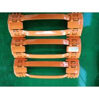 Best Double API Casing Spring Centralizer , Well Centralizers Customized Size wholesale
