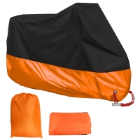 Best Shelter Protection 78.7x43.3in Waterproof Bike Cover wholesale