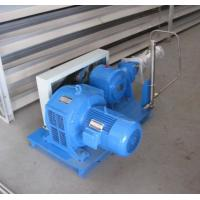 Cheap Blue Color Large Flow Low Noise Cryogenic Liquid Pump 0.02-1.2MPa 1.6-5MPa for sale