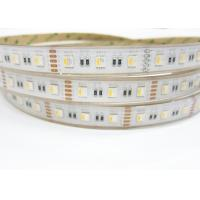 Best 5050 Outside Coloured LED Strip Lights / Color Changing Light Strip With Remote wholesale