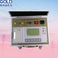 Best GDB-D Three Phase Transformer Turns Ratio Tester wholesale