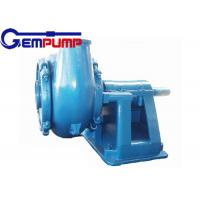 Best 12/10G-G Electric Centrifugal Pump for Marine Sand and Gravel Dredge  / River Sand wholesale