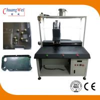 Quality Black Automatic Scrw Driver Machine Screw Inserting System PLC Controller wholesale