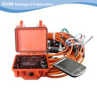 Best Distributed Main Cable Multi-electrode Connected Resistivity And IP Survey System wholesale