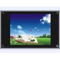 "Best Ultra thin 26 "" LCD AD Player , TFT Mounted LCD Advertising Monitor wholesale"