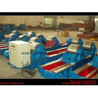 Best Industrial High Precision Pipe Welding Turning Rolls / Rotators Machine for Tank Welding wholesale