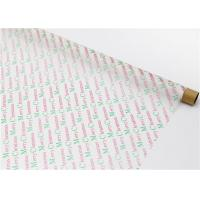 Best Christmas Wax Printed Wax Paper Sheets wholesale