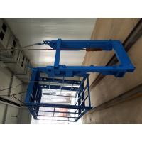 Best Gear Roller For Industrial Elevators And Lifts With Triangular Mast And CE wholesale