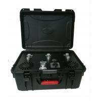 Best UAV Anti Drone Box GPS Signal Jammer , High Shielding Range At 1800 Meters wholesale