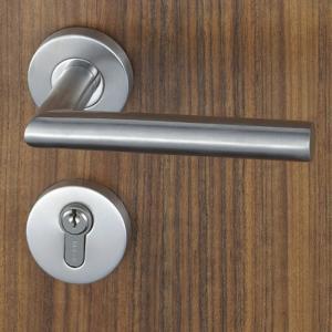 Best Privacy Entry Door 5050 Mortise Door Lock SUS304 Mortise Latch Lock Set wholesale