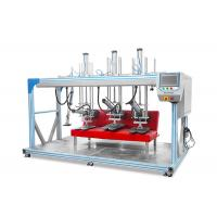 Best Single Phase Furniture Testing Machines , Sofa Durability Testing Equipment wholesale