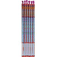 "Quality 0.8"" 8 Shots Roman Candle Fireworks wholesale"