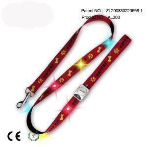 Best Quality LED Leashes (SH104) wholesale