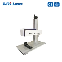 Best 20W 3D Laser Marking Machine 6000mm/s For Metals And Non Metals wholesale