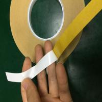 Buy cheap Easy Die-cutting Tesa 4970 Double-sided filmic tape with high adhesion Double from wholesalers