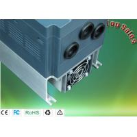 Best 220v 1.5kw Single Phase Input Frequency Inverter 189.5mm / 167mm / 120mm wholesale
