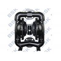 Best Air Driven Casting Steel Diaphragm Pump With Shut - Off Valves wholesale