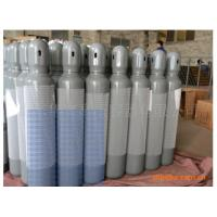 Best 30L / 40L / 50L 37Mn Compressed Gas Cylinder Height 705-1605MM wholesale