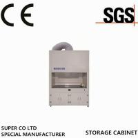 Best Lab / Medical Class II Biological Safety Cabinet With 4 Feet wholesale