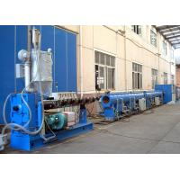 Best 20-110mm PE pipe/tube Extrusion Machinery/Equipment/Production line wholesale