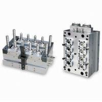 China CNC HASCO DME Custom Injection Mold , Plastic Injection Mold on sale