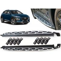 Buy cheap Hyundai Encino Kona 2018 Auto Side Step Bars Vogue / Sport Style from wholesalers