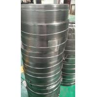 Best Round hole Galvanized  Perforated Metal Mesh coil/perforated coil wholesale