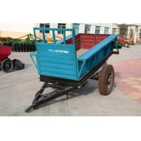 Best 7CB series Tipping Trailer wholesale