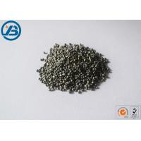 Best AZ31B Magnesium Alloy Granules Negative Potential Particles For Steel Making wholesale