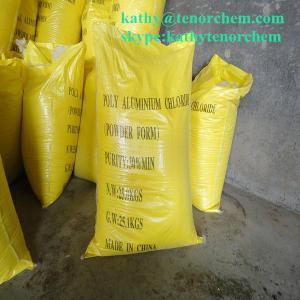 Best pac solid (polyaluminium chloride ) wholesale