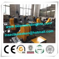 Quality lead screw conventional pipe welding rotator, turning roller pipe welding rotator wholesale
