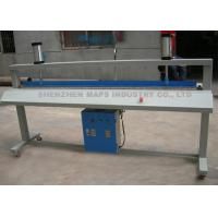 Best 2 Kw Power Mattress Packing Machine Dimension 2400 X 600 X 1400MM For Industry wholesale