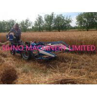 Cheap Diesel Engine Wheat and Rice Reaper Binder/Good Quality Automatic Reaper Binder/Paddy Rice Harvesting and Bundling for sale