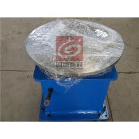 China Robotic Turntable, Robotic Welding Positioner, Single Axis Turn Table on sale