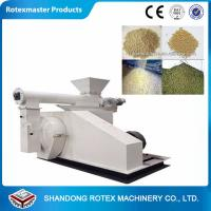 Best 3 Ton chicken feed pellet making machine ring die cattle feed pellet machine wholesale