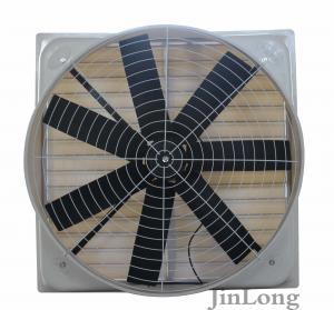 Best FRP glassfiber mount fan evaporative coolers wholesale