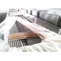China AISI 304 / 316L Austenitic Heat Exchanger Tubes , Welding Stainless Steel Pipes on sale