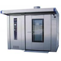 China Gas Rotary Oven ,Rack Oven ,Electric Bakery Oven on sale