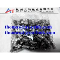 Best F Connector Male 18mm Uses for RG6 wholesale